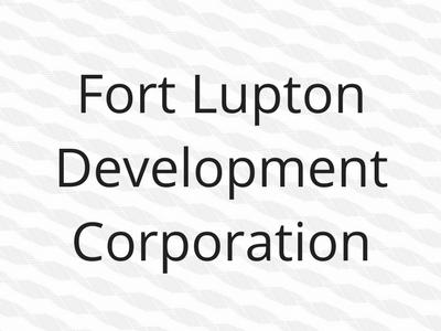 Fort LuptonDevelopment Corporation.png