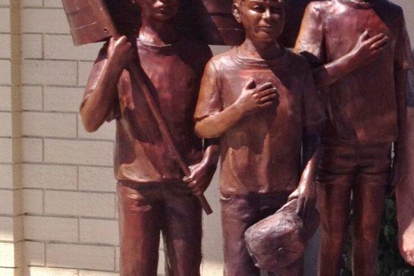 Downtown Sculpture