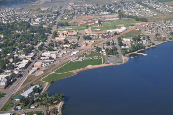 Windsor Aerial