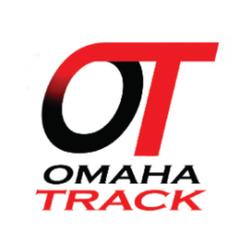 Omaha Track Logo