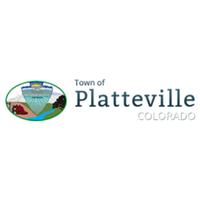 Platteville Logo
