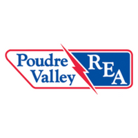 Poudre Valley REA Logo