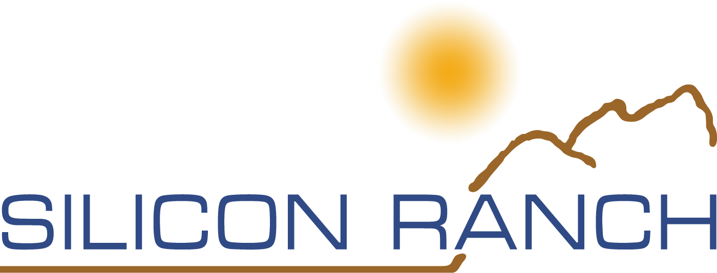 Silicon Ranch Logo