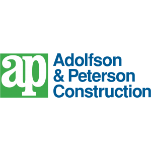 Adolfson and Peterson Construction