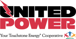 United Power Logo