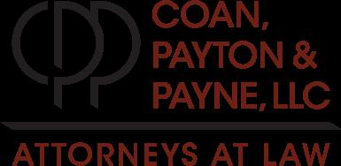 Coan Payton & Payne Logo