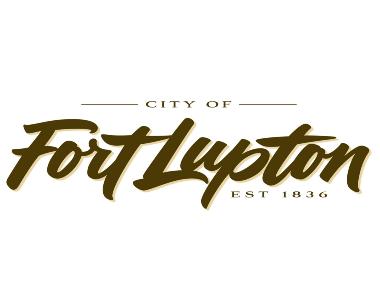 Fort Lupton logo
