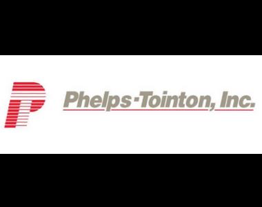 Phelps Tointon Logo
